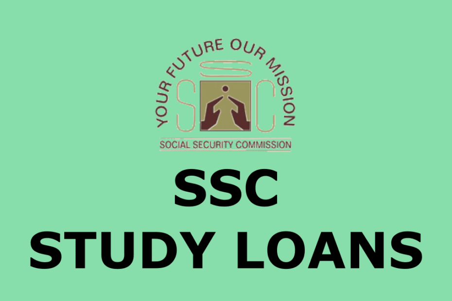 SSC student loan